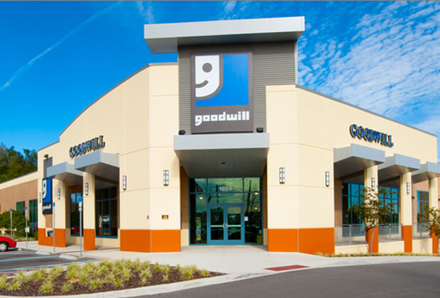 Goodwill of Central Florida Corporate Office